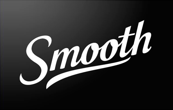 Diseño del logotipo Smooth