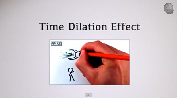 BrainCraft nos desvela los misterios de percepción del tiempo en animación