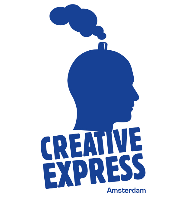 Creative Express 2014 Amsterdam