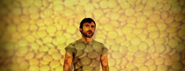 Damià Jordà – Rituales de Consumo en Galería Mr.Pink