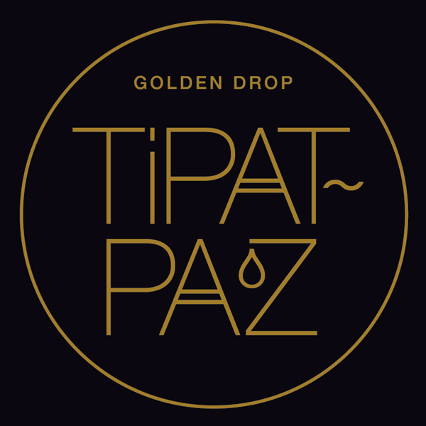 Tipat-Paz logo de David Torrents