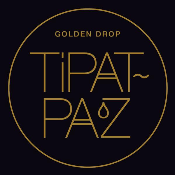 Tipat-Paz logo de David Torrents
