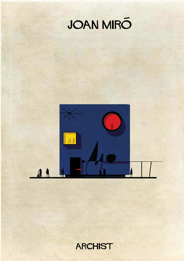 Federico Babina - Archist City