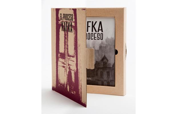Kafka caja fotolito ebook