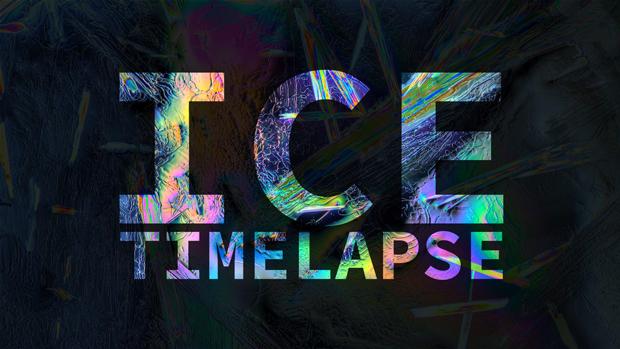Ice Timelapse