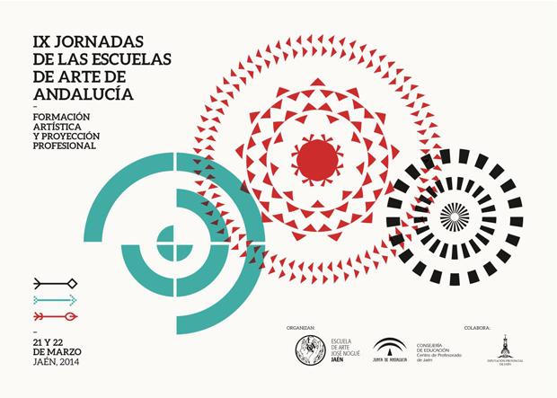 IX Jornadas en las Escuelas de Arte de Andalucía