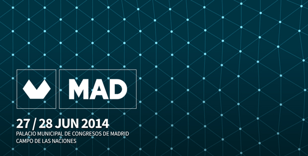 MAD 2014 – primeras confirmaciones cartel