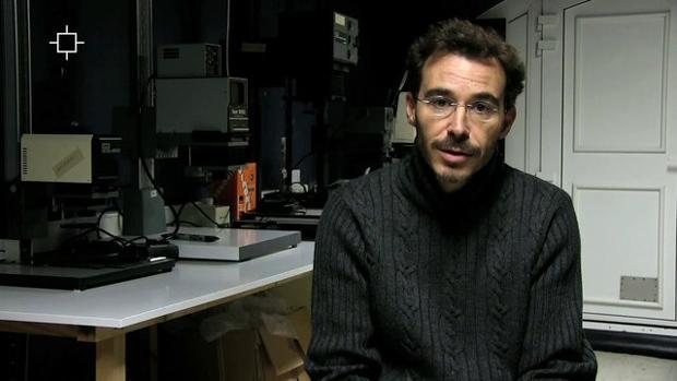 Jornadas EASD Soria – David Jiménez