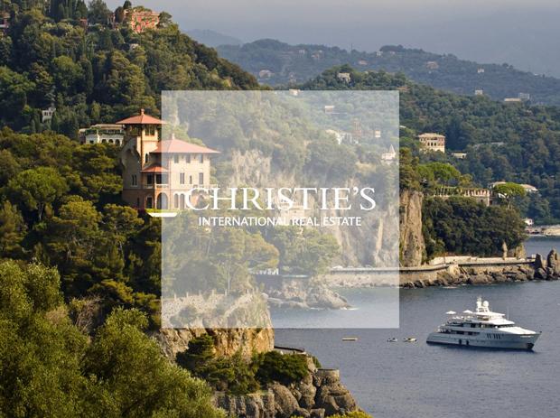 Saffron rediseña la identidad de Christie's International Real Estate