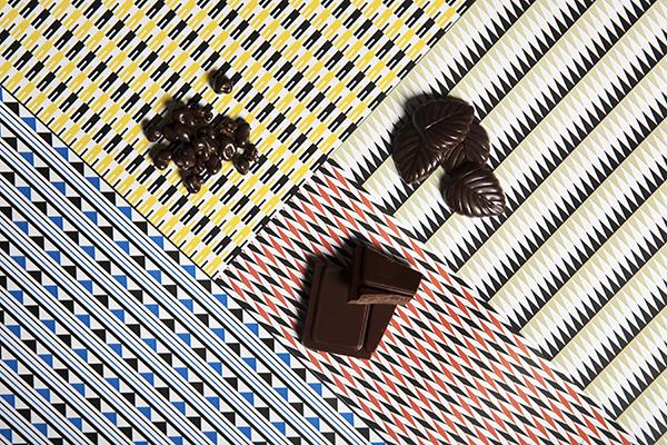 El Árbol del Cacao, identidad visual de Mayra Monobe
