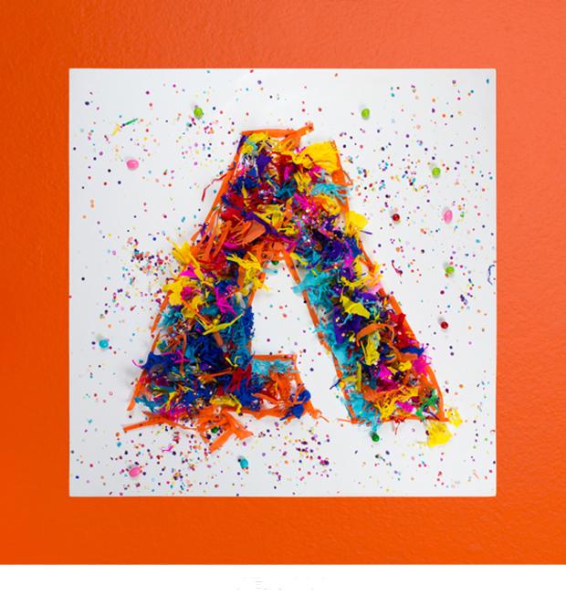Sagmeister & Walsh - Adobe Remix