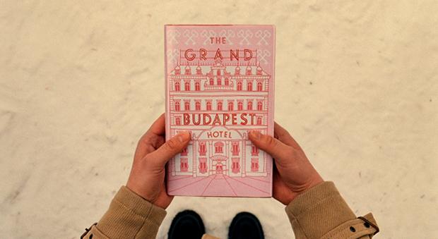 Annie Atkins, diseñadora en El Gran Hotel Budapest