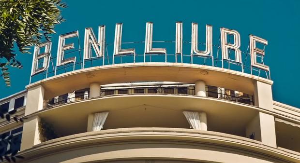 Cine Benlliure – Campaña Cines Cerrados por la rebaja del IVA cultural