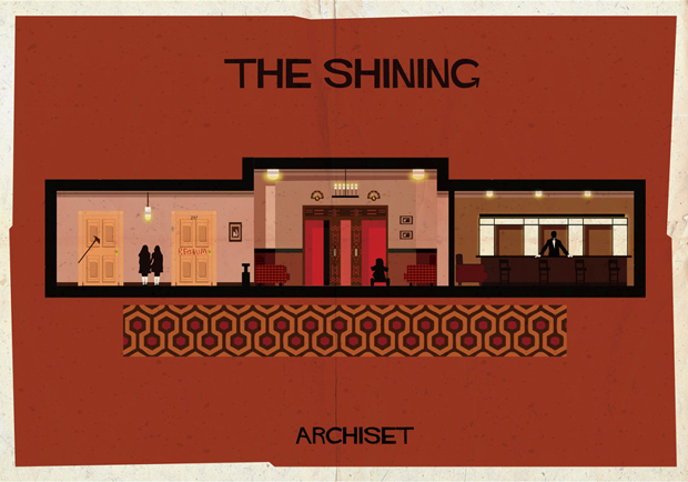 FedericoBabina – The Shinning