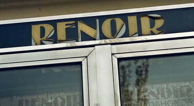Cines Renoir – Campaña Cines Cerrados por la rebaja del IVA cultural