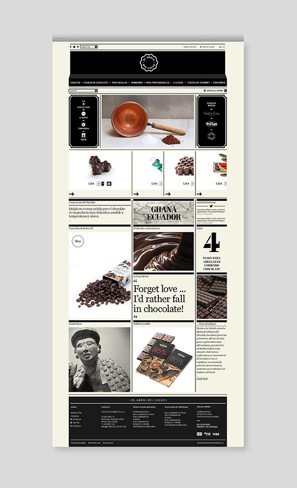 El Árbol del Cacao, print
