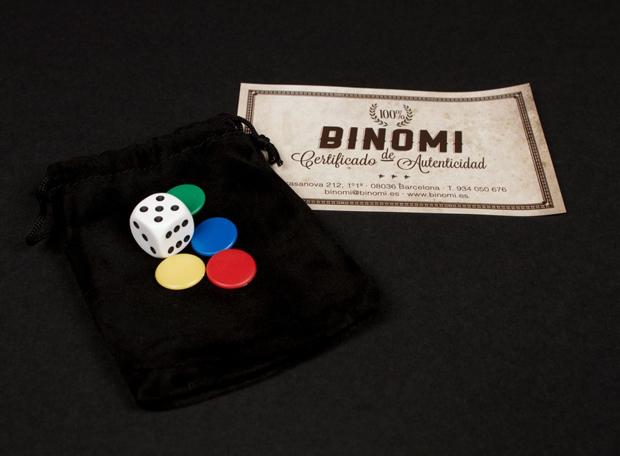 Binomi Creatividad