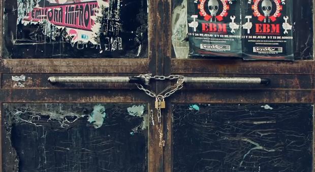 Campaña Cines Cerrados por la rebaja del IVA cultural