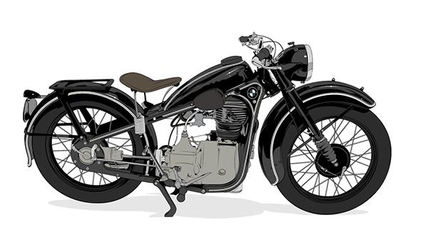 Ilustración titulada '1937'