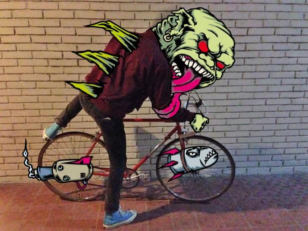@alvaronaive #clashmyphoto by @marcostragedia_Sneakers Clash CONVERSE