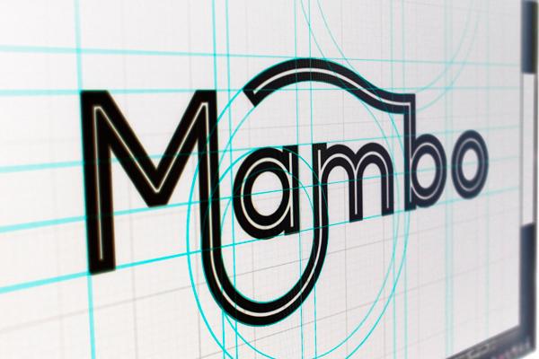 David Sanden, el arte de convertir letterings en logos