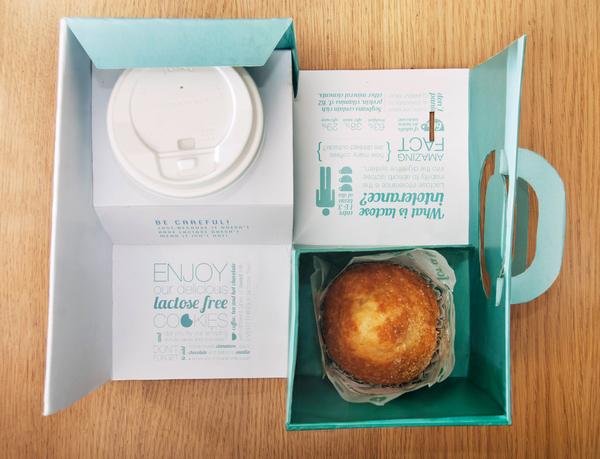 Diseño de packaging para Müd