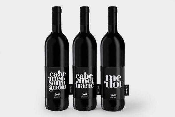 Diseño de etiqueta para Pastor Winery