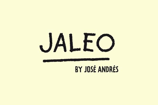 Diseño de marca para el restaurante de las Vegas de José Andrés