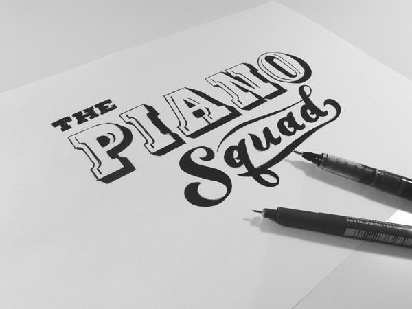 The Piano Squad