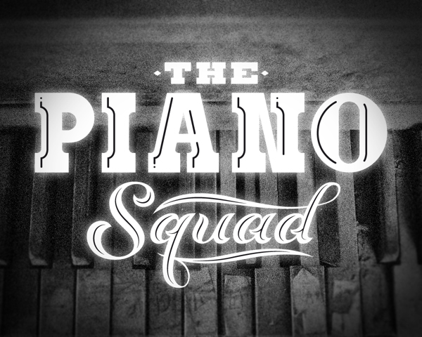The Piano Squad