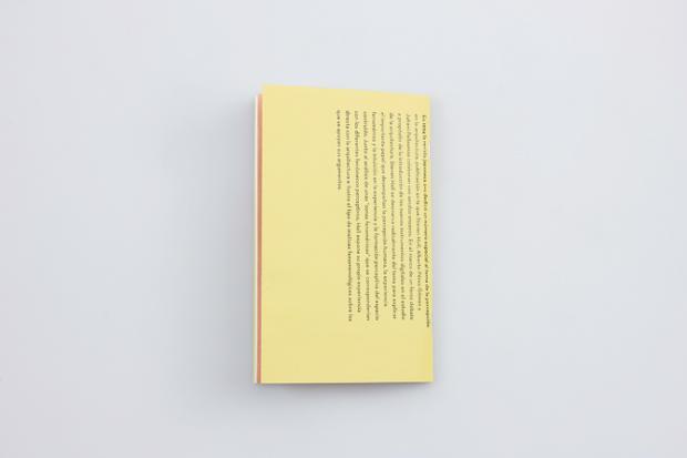 Diseño editorial, Steven Holl