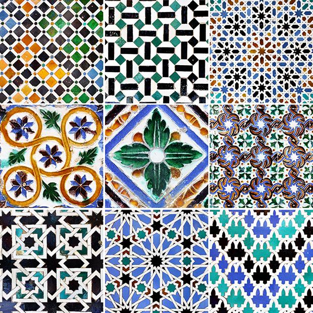 Diseño Andalucía