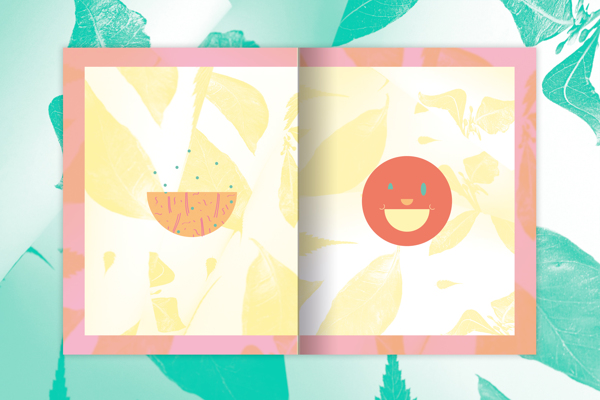 Diseño editorial Watermelon