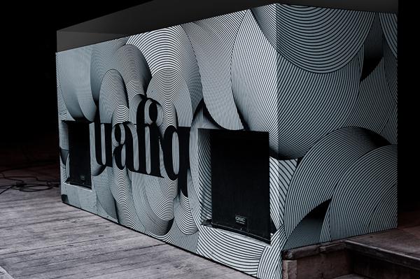 Diseño del WC de Trafiq