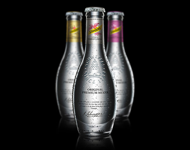 Best Pack 2014 Schweppes Botanicals
