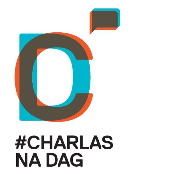 Charlas DAG – Enric Satué y Alberto Corazón