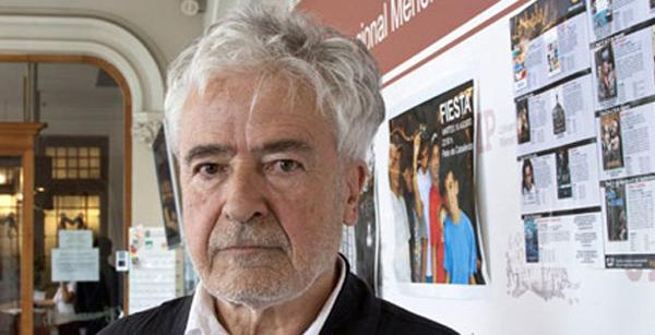Pepe Cruz Novillo – pionero del diseño gráfico en España