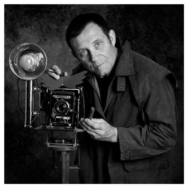 Irving Penn, fotógrafo 1917-2009