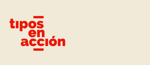 II Jornadas Tipográficas en Granada. Tipos en acción