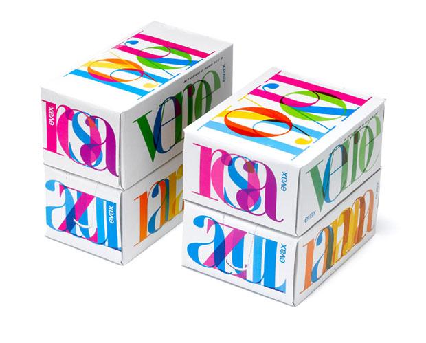 Eskenazi – packaging Evax