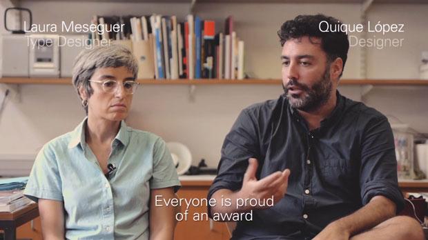 Miopía – un corto de Atipus sobre el éxito en el diseño