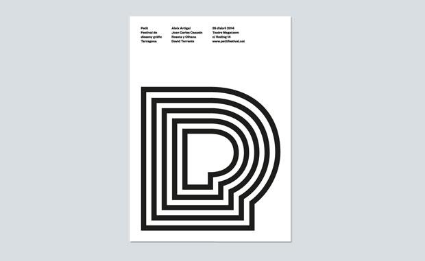 Petit Festival de Diseño Gráfico de Tarragona