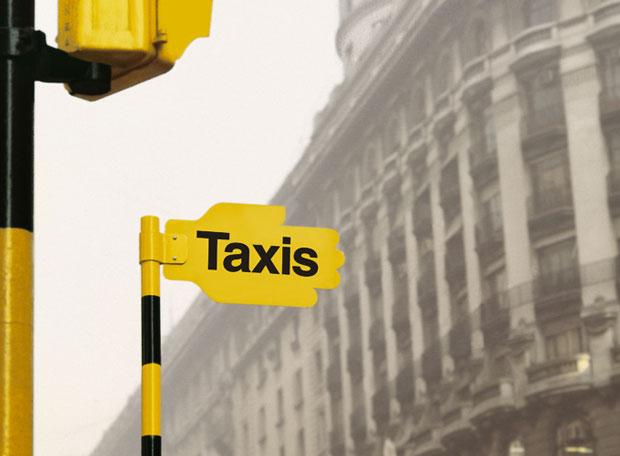 Ronald Shakespear – Taxi