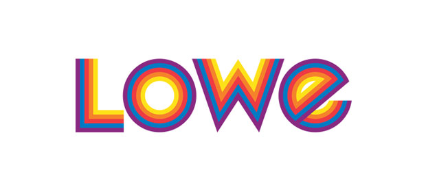 Ronald Shakespear logo Lowe