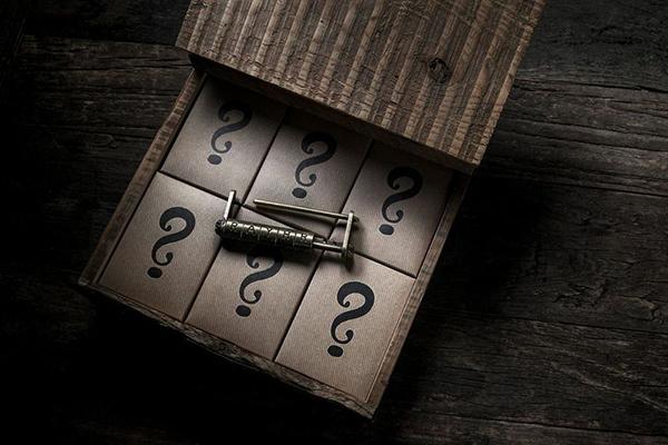 J.J. Abrams y su caja misteriosa de la creatividad