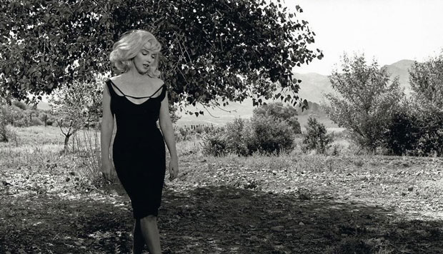 Marilyn Monroe – Magnum Photos