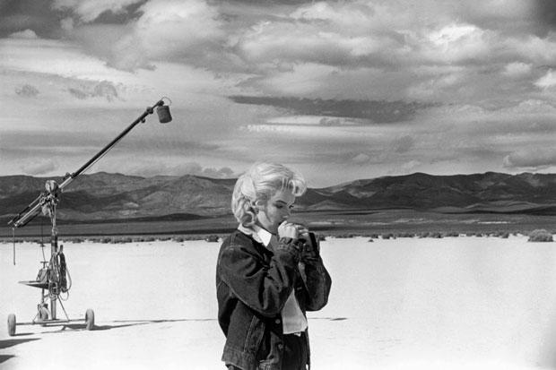 Los tesoros cinematográficos de Magnum Photos