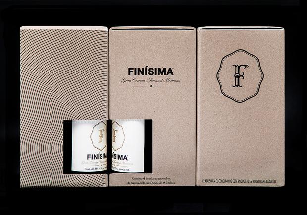 Finísima–cerveza-artesanal – Branding & Packaging de Savvy Studio
