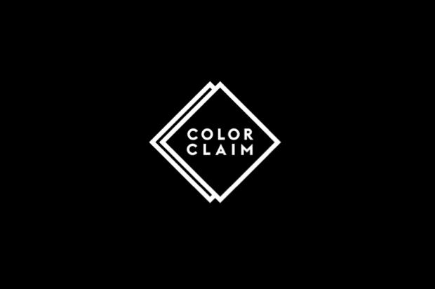 Diseño de identidad, Color Claim
