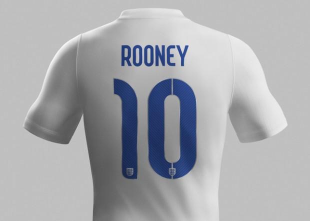 Tipografia de Neville Brody para el Mundial 2014